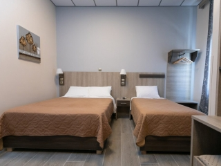 Chios Amalia City Rooms