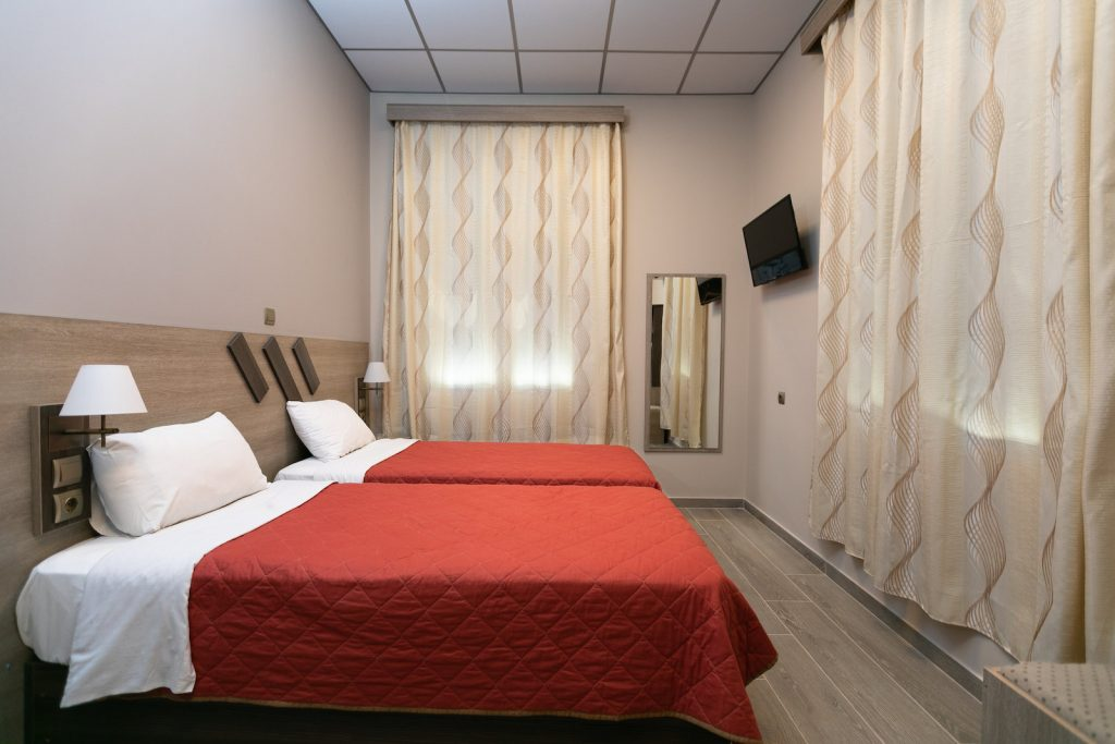 Chios Amalia City Rooms